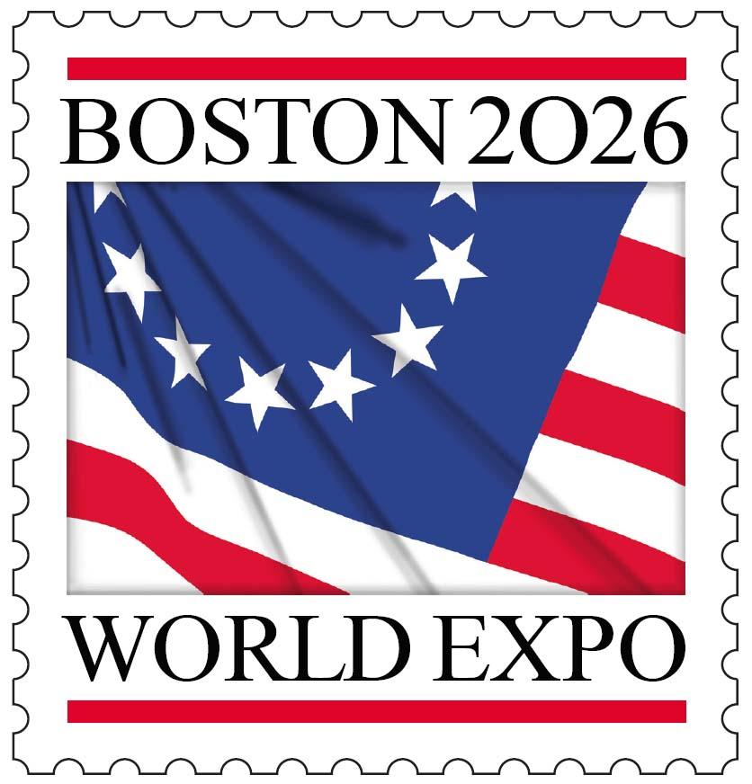Boston 2026 World Expo